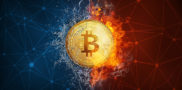 Bitcoin could relapse by more than 90%, and other 'altcoin' with it