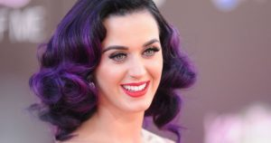 Katy perry tring to save the bitcoin