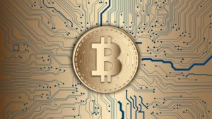 Bitcoin will be trade on graph