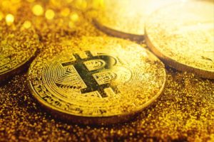 Auplata bitcoin and gold digger