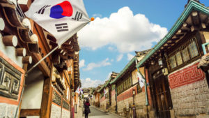 south Korea is gonna tax cryptocurrency masivly
