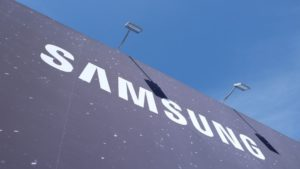 samsung new ship for mining crypto
