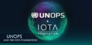 UNOPS and IOTA collaborate to bring transparency and efficiency to UN work
