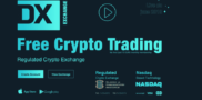 Top 6 (BTC, ETH, XRP, BCH, EOS, LTC) To Highlight At Nasdaq Powered Free Exchange