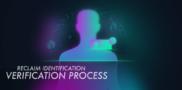 IOTA Reclaim Identification Verification Process