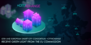 Green light from the EU Commission for IOTA and the European smart city consortium +CityxChange
