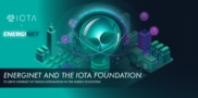 Energinet and the IOTA Foundation to Drive Internet of Things Integration in the Energy Ecosystem