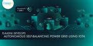 ElaadNL Develops Autonomous Self-Balancing Power Grid Using IOTA