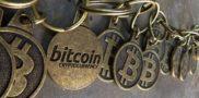 Bitcoin BTC/USD Pullback Closing In Below $5,000.00