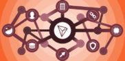 TRON Fastest Growing Decentralized Application (DApp) User Base