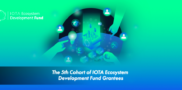 The 5th Cohort of IOTA Ecosystem Development Fund Grantees