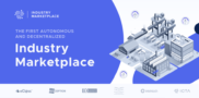 IOTA Foundation launches Industry Marketplace, the World's First Autonomous and Decentralized…