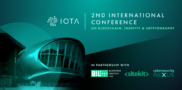 IOTA presents at the 2nd International Conference on Blockchain, Identity & Cryptography