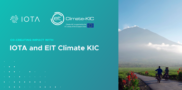 Co-Creating Impact With IOTA and EIT Climate KIC