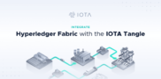 Integrate Hyperledger Fabric with the IOTA Tangle
