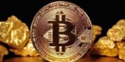 Bitcoin To Outrun Gold, Analyst Says