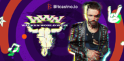 Bitcasino and Wacken World Wide Take Metal to Home of Fans