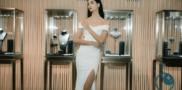 Blockchain-Powered Brand KIM Diamond Announces Flagship Store and Selene Moon Goddess Jewelry Line