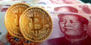 China's Banks Blacklisted Local Bitcoin OTC Businesses