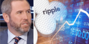Ripple Hits New Success With XRP Amidst The Partnership With Bank Of America Hype