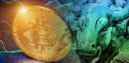 Bitcoin Bullish Prediction: Parabolic Rally Is Imminent As BTC Hits $12k